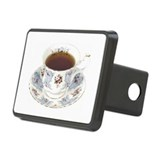A Cup of Tea On Your Rectangular Hitch Cover