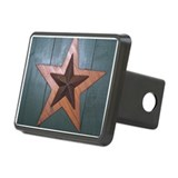 Buttons and Rectangular Hitch Covers Rectangular H