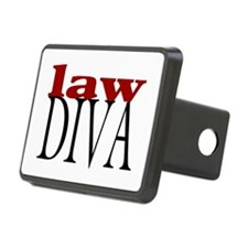 Law Diva Hitch Cover