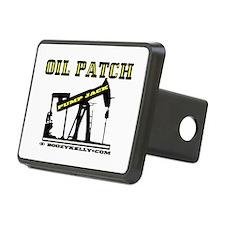 Oil Patch Pump Jack Hitch Cover(Rectan