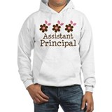 Assistant Principal Appreciation Hoodie Sweatshirt
