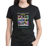 Cute Autism spectrum Tee