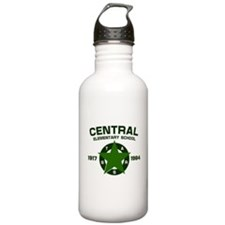 Central Elementary Sports Water Bottle