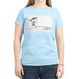 Cute Marathoner T-Shirt