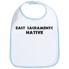 East Sacramento Native Bib