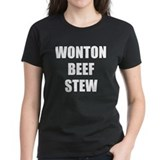 Wonton Beef Stew Tee