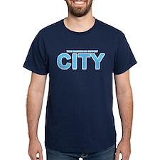 True Mancunians Support City T-Shirt