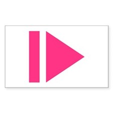 Play button Decal