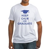 Keep Calm and Graduate Shirt