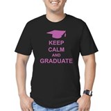 Keep Calm and Graduate T