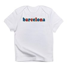 Barcelona Infant T-Shirt