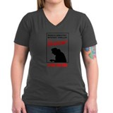 Shadow on the Air Shirt