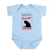 Shadow on the Air Infant Bodysuit