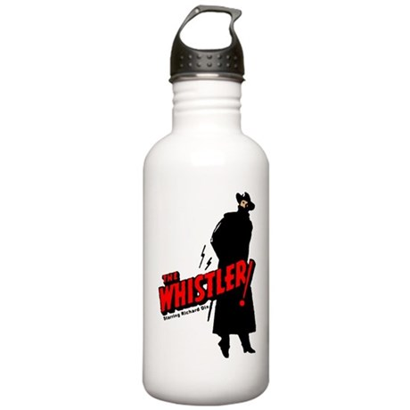 Whistler Stainless Water Bottle 1.0L