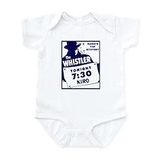 Whistler Infant Bodysuit