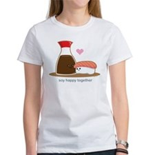 Cute Japanese food Tee