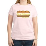 Poboy Women's Light T-Shirt