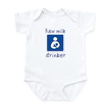 Unique Nurse baby Infant Bodysuit