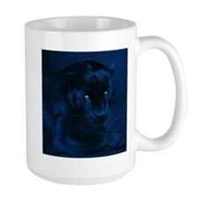 yellow eyes Mug