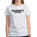 Barrett Native Tee