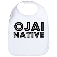 Ojai Native Bib