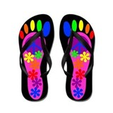 Hippy Flip Flops