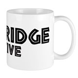 Rockridge Native Small Mug