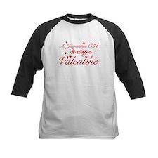 A Javanese is my valentine Tee