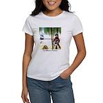 Caribbean Pirates Women's T-Shirt
