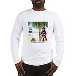 Caribbean Pirates Long Sleeve T-Shirt
