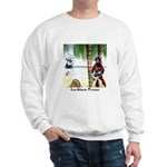 Caribbean Pirates Sweatshirt
