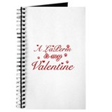A Laperm is my valentine Journal