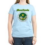 Mauritania designs T-Shirt