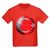 Turkish Football T