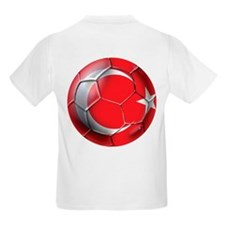 Turkish Football T-Shirt