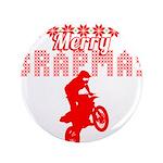 BMX,born to ride. Velcro Beer Cooler