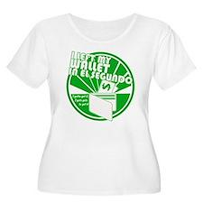 El Segundo Green T-Shirt