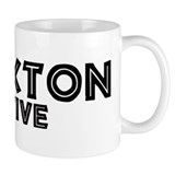 Stockton Native Mug