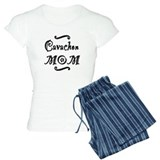 Cavachon MOM pajamas