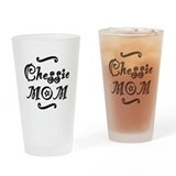 Chessie MOM Drinking Glass