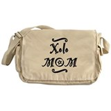 Xolo MOM Messenger Bag
