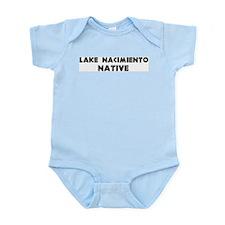 Lake Nacimiento Native Infant Creeper