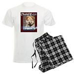 Chain Off 2012 Logo Men's Light Pajamas