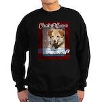 Chain Off 2012 Logo Sweatshirt (dark)