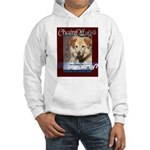 Chain Off 2012 Logo Hooded Sweatshirt