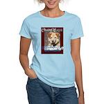 Chain Off 2012 Logo Women's Light T-Shirt