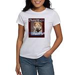 Chain Off 2012 Logo Women's T-Shirt