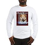 Chain Off 2012 Logo Long Sleeve T-Shirt