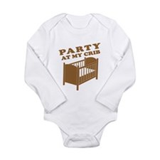 crib Body Suit