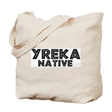Yreka Native Tote Bag